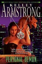 Personal Demon (Women of the Otherworld) Free Shipping Kelley Armstrong