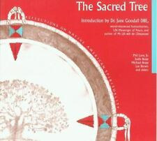 Sacred Tree: Reflections on Native American Spirituality by Judie Bopp Paperback