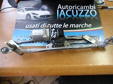 TANDEM MOTORINO TERGICRISTALLO COMPLETO ANTERIORE FIAT PANDA DAL 2012 IN POI