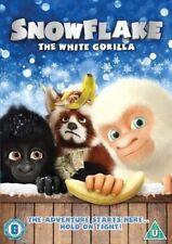 Snowflake (DVD, 2013)