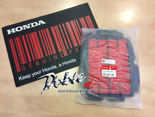 Genuine Honda OEM VFR800 VFR 800 Air Filter Cleaner Suitable for all Years