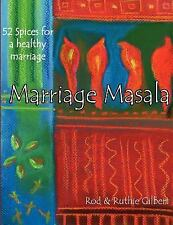 Marriage Masala : 52 Spices for a Healthy Marriage by R2 (2011, Paperback)