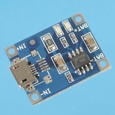 10x Micro USB 5V 1A Lithium Battery Charging Board for Arduino Charger Module f