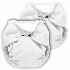Lil Joey 2 Pack All-In-One Cloth Diaper, Fluff