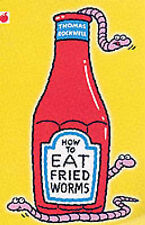 How to Eat Fried Worms (Red Apple), Thomas Rockwell