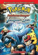 Pokemon Ranger and the Temple of the Sea (Pokémon) Very Good Book