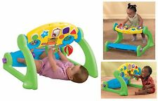 giochi bambini neonati 0 2 anni con suoni palestrina tavolo regalo interattivo