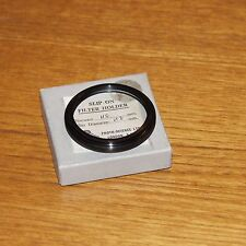 48mm push-on fit PHOTO-SCIENCE LTD UV HAZE FILTER A48  made in UK