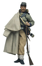 Action Figure 1/6 Sideshow 29th Alabama Infantry Brotherhood of Arms Civil War