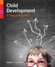 CHILD DEVELOPMENT [9780205959884] - ROBERT S. FELDMAN (HARDCOVER) NEW