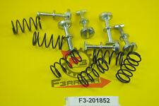 F3-22201852 Serie KIT PERNI CARTER Laterale per PIAGGIO SI FL2  Ciclomotore