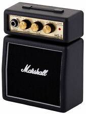 MARSHALL MS - 2 Black Mini Ampli