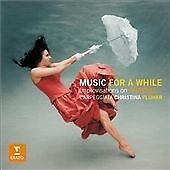 Music for a While - Improvisat NEW & SEALED