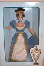 1997 collector edition the great eras collection french lady barbie