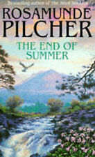 The End of Summer (Coronet Books), Pilcher, Rosamunde, Very Good Condition