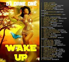WAKE UP  REGGAE LOVERS ROCK &  CULTURE MIX CD