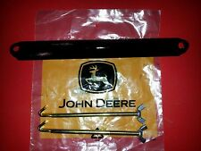 JOHN DEERE 140 200 300 312 314 316 317 318 322 330 332 400 420 BATTERY BRACKET