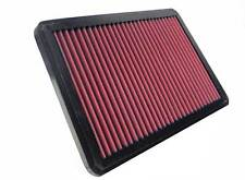 K&N AIR FILTER FOR ALFA ROMEO 6,75,90, SPIDER 33-2546