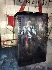 "Assassins Creed 3 Connor 9"" Action Figure Statuetta esclusiva amazon"