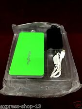 myCharge 8000mAh Portable Battery Charger w/ Two Built-in USB Ports - MYUS-8013