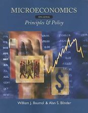 FAST SHIP - BAUMOL BLINDER 12e Microeconomics: Principles and Policy         CR8