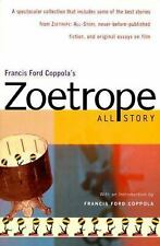 Francis Ford Coppola's Zoetrope: All-Story-ExLibrary