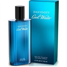 Cool Water by DAVIDOFF EDT 4.2 oz Men's Cologne