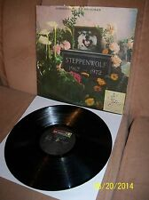 STEPPENWOLF Rest In Peace 1972 Dunhill LP DSX 50124 EXC-