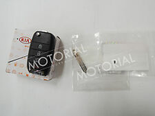 2014 2015 2016 KIA FORTE CERATO K3 OEM Keyless Entry Remote Folding FOB Key