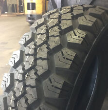 4 NEW 235/75R15 Centennial Terra Commander A/T Snow Tires 235 75 15 R15 2357515