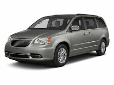 Chrysler: Town & Country Limited