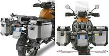 GIVI maletines laterales PL684CAM Trekker Outback para BMW r 1200 GS año fab.