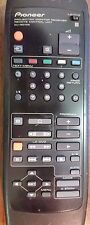 Pioneer CU-SD106 Remote Control used