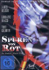 DVD NEU/OVP - Spuren von Rot - James Belushi & Lorraine Bracco