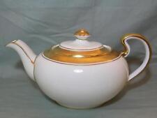 Aynsley Sandringham Bone China Teapot 2-Pint A/F B3830