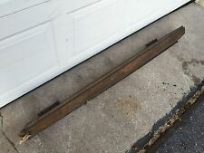NOS 1948 PACKARD 2202 2206 LEFT ROCKER PANEL 391921