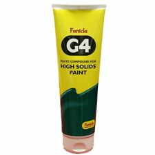 Farecla G4 Rubbing Compound 400g Regular Cutting Paste Car Polishing Garage