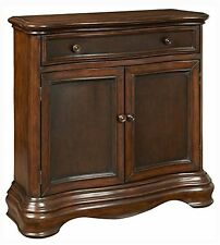 R2H Accents Hall Chest DS-P017033 Brown  NEW