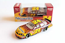 Jeff Gordon 2007 ACTION 1:64 #24 Nicorette Cinnamon Surge Chevy Nascar Diecast