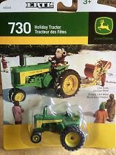 ERTL 1:64  John Deere 730 Holiday Tractor
