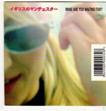 (FI936) Tribeca, What Are You Waiting For? - 2002 CD