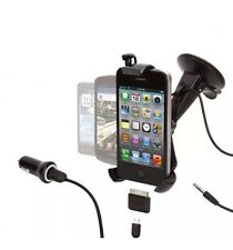 Griffin Supporto per auto GUIDATE CON PRUDENZA Finestrino Auto Vivavoce Kit-iPhone 4/5/5s/se/5c