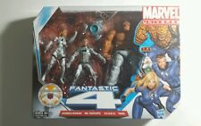 Marvel Universe Fantastic Four Box Set Future Foundation Variant
