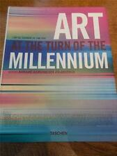 ART at the TURN of the MILLENIUM Contemporary Modern Paintings Design Sculpture