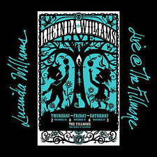 Live @ the Fillmore [Digipak] by Lucinda Williams (CD, May-2005, 2 Discs, Lost H