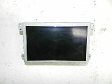 AUDI A6 2008 LCD SCREEN SAT NAV DISPLAY REF1249