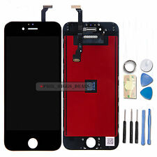 For Black iPhone 6 4.7'' LCD Digitizer Replacement Touch Screen Assembly UK