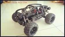 rc car Frame HPI Savage 1/8 XL Flux RC Cars Roll cage HPI including Wheelie bar
