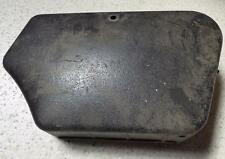 1959-1966 Matchless G2 G5 AJS 14 250cc right hand tool box assembly nice used  A