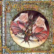 Olias of Sunhillow by Jon Anderson IMPORT cd NEAR MINT Atlantic